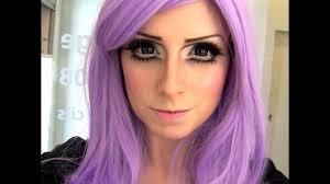 how to do anese anime makeup saubhaya