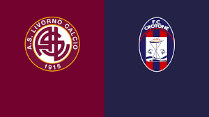 Watch Livorno v Crotone Live Stream