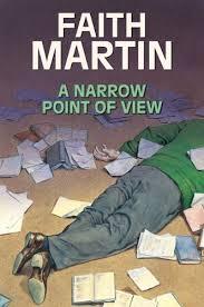 A Narrow Point of View (Hillary Greene) by Faith Martin Hardback Book The  Cheap 9780709090205   eBay