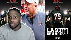 LAST CHANCE U SEASON 2 - Episode 1 ...