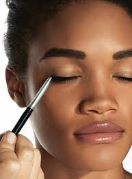 get the look simply smoky eye the