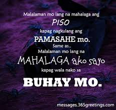 sad tagalog love quotes greetings com