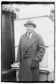 Are there any books written about Knute Rockne? - Quora