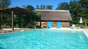 thb maison du lac hotel in nadrin