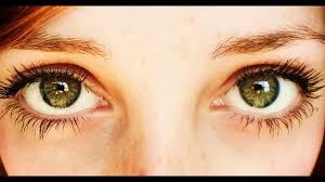 صور عيون عسليه اجمل صور للعيون العسلي بنات كول