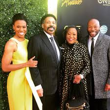 A fun night at the Stellar Awards... - Lois Evans' Legacy | Facebook