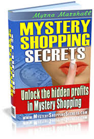 Mystery Shopping Business | Become a Mystery Shopper