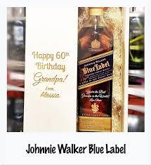 custom end wine liquor gifts