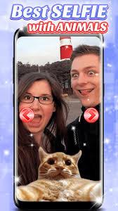 تحرير الصور حيوانات مضحكة سيلفي For Android Apk Download