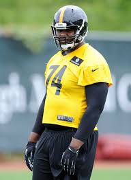Steelers Rookie Profile: Daniel McCullers - Steel City Blitz
