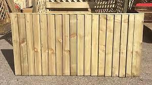 Garden Fence Panels 7 59 Dealsan