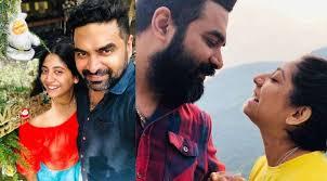 Singer Abhaya Hiranmayi in a live-in relationship with Gopi Sundar | Gopi  Sundar and Abhaya Hiranmayi