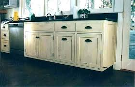 antique kitchen cabinets distressed