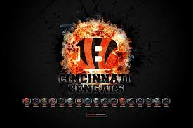 bengals cincinnati football nfl