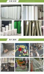 With Thick Green Plastic Flat Net Breeding Grid Beekeeping Raising Goose Duck Chicken Fence Net Balcony Fence Lazada Ph
