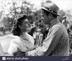 COLEEN GRAY, WILLIAM HOLDEN, FATHER IS A BACHELOR, 1950 Stock ...