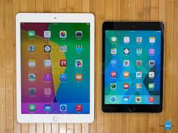 Apple iPad Air 2 vs Apple iPad mini 3 - PhoneArena
