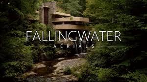 fallingwater house by frank lloyd