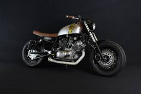 yamaha virago cafe racer kit