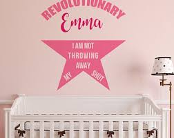 Broadway Wall Decal Etsy