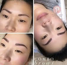 permanent makeup aesthetics clinic