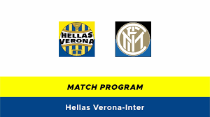 Hellas Verona-Inter: probabili formazioni, quote e dove vederla in TV