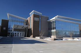 File:Fairfax High School.jpg - Wikimedia Commons