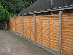 Installing A Wood Fence Panels Renacci For Home From Wood Fence Panels For Your Property Pictures