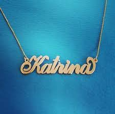 14k solid yellow gold personalized 8