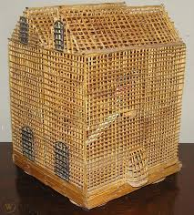 Toothpick Birdhouse by Wesley Stewart The Toothpick King | #1836387795