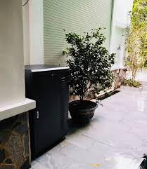 Máy lọc nước đầu nguồn AO Smith I97 giá rẻ, Hệ thống lọc nước đầu nguồn