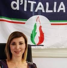 Rachele Mussolini, l'altra nipote del Duce come Alessandra: «Anche ...