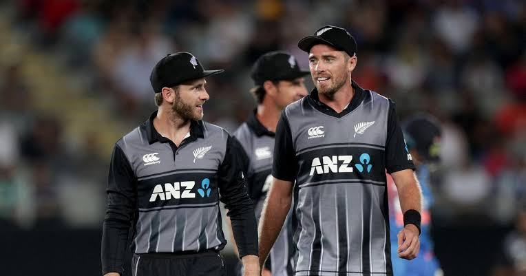 "Image result for Kane Williamson vs India third T20I shoulder injury"""