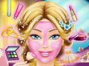 barbie bride real makeover game