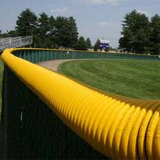Outfield Fencing Accessories For Baseball Softball Fields On Deck Sports