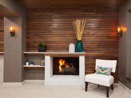 diy fireplace remodel decor how to