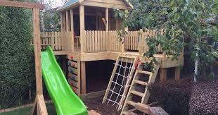 Pin by Aaron Leek on Backyard fun | Backyard fun, Play houses, Cubby houses