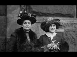Jane Addams: A Rich and Revealing Portrait of an Extraordinary Figure in  American History (2002) - YouTube