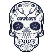 Dallas Cowboys Wall Decals Wall Decor The Home Depot
