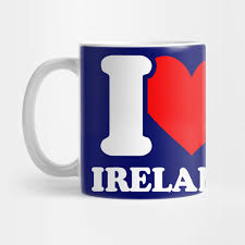 funny ireland lover gifts