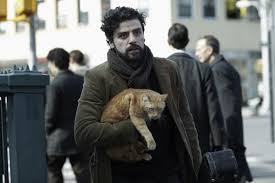 The meaning of cats in Inside Llewyn Davis - Gail Perry Johnston
