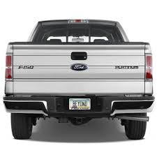 Ford F 150 Platinum Mirror Chrome Metal License Plate Frame By Ipick Image Official Licensed Product Made In The Usa Car Beyond Store