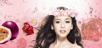 sell cosmetics in china
