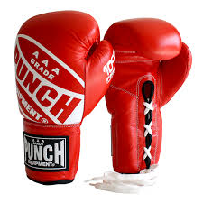 lace up boxing gloves australia