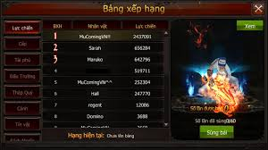 MU Coming 7.0 - TRIỆU HỒI THẦN THÚ for Android - APK Download