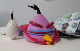 CODE NUMBER LIST: K'NEX Angry Birds Mystery Pack Blind Bags ...