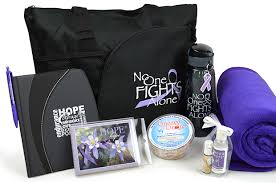 tips for ng your chemo tote bag