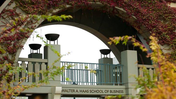 Image result for haas mba""