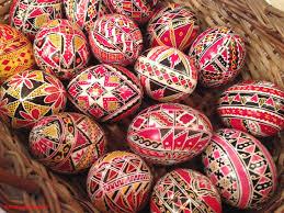 Devozione e tradizione nella Pasqua ortodossa in Romania - Turismo ...