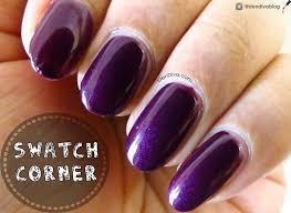nail paint dendiva